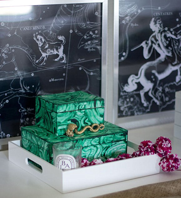 malachite-box-DIY